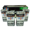 Battery ABC 9 Volt - Satuan