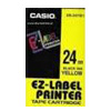 Label Casio 9 mm Warna Kuning